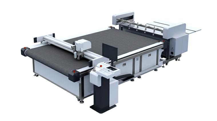 Flatbed digital cutting KNF80_cover