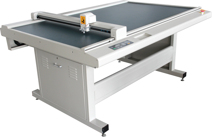 Flatbed digital cutting KNF30_cover
