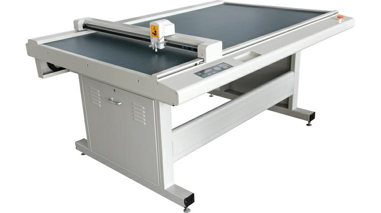 Flatbed digital cutting KNF30